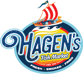 Hagen's Fish Market | Chicago, Illinois