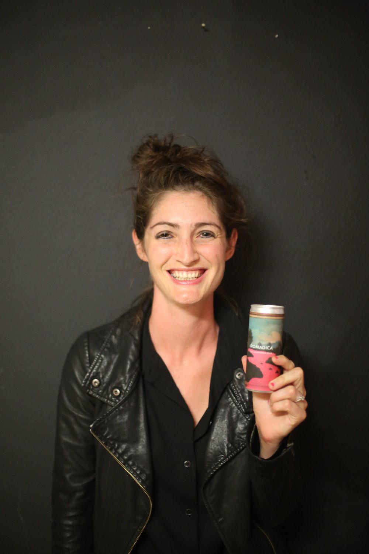 Founder & CEO, Emma Toshack