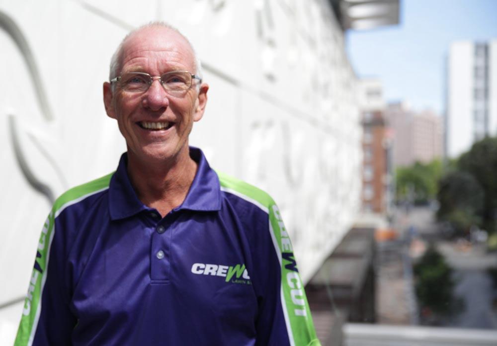 Rodney Lawn Mowing Crew