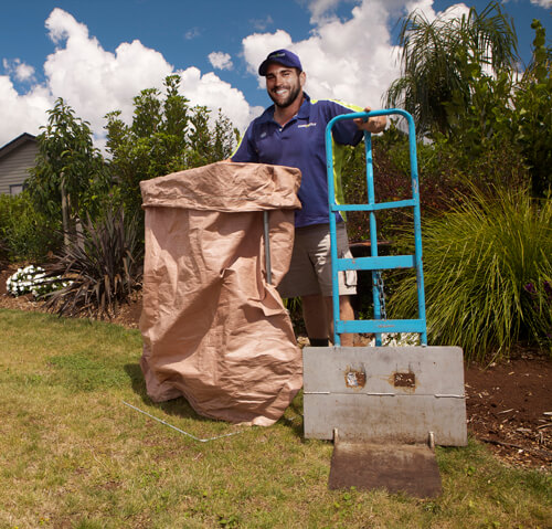Garden bags New Zealand