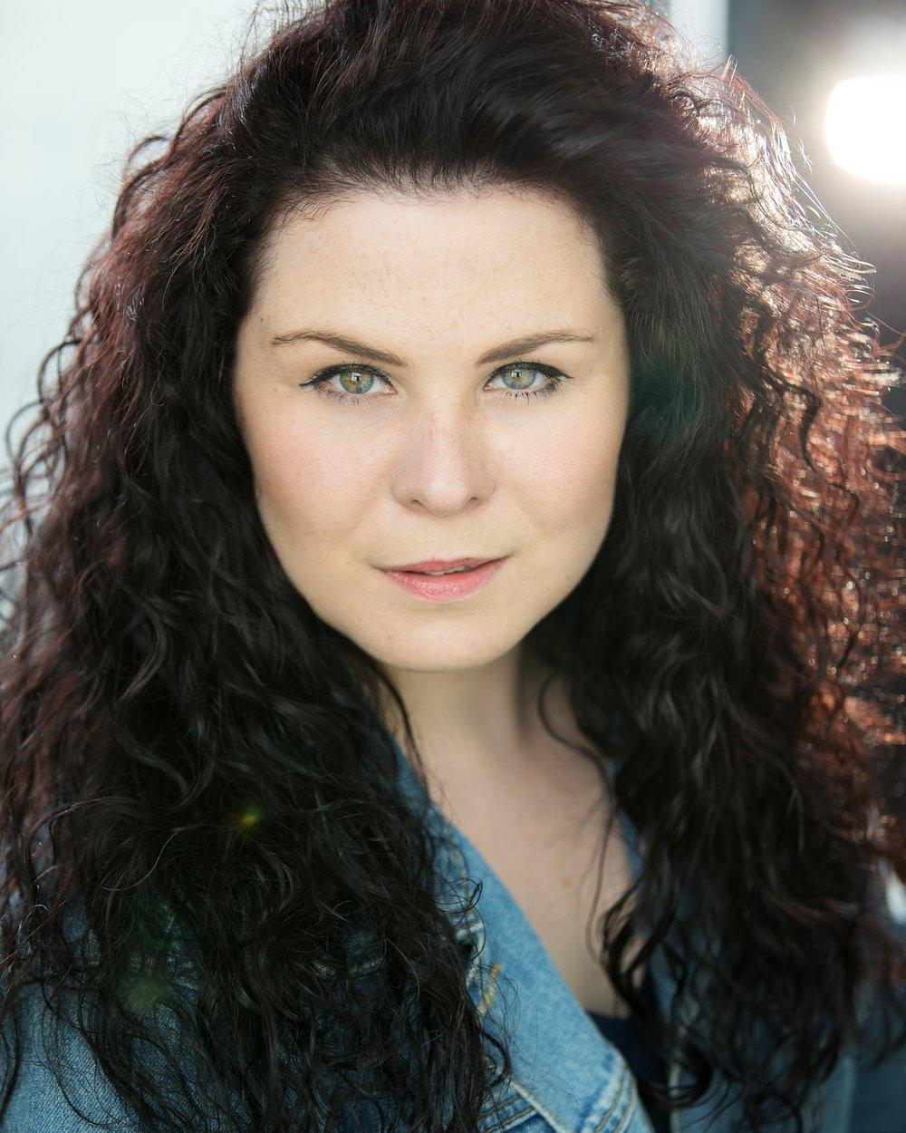 Fiona - Emma Ralston