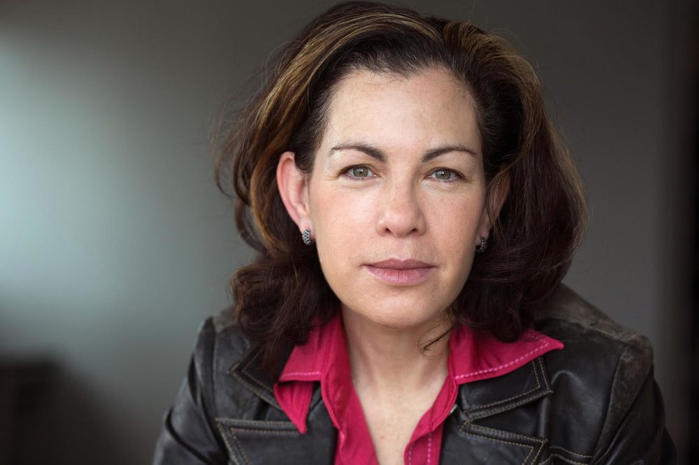 """Claudia Rowe's first book,  The Spider and the Fly , won the 2018 Washington State Book Award for memoir. It weaves her reporting on a series of crimes into an increasingly personal examination of the writer-subject relationship. Author Gillian Flynn called it """"a must-read."""" A social-issues journalist for nearly three decades, Claudia has won numerous national reporting awards and twice been nominated for the Pulitzer Prize. She lives in Seattle."""