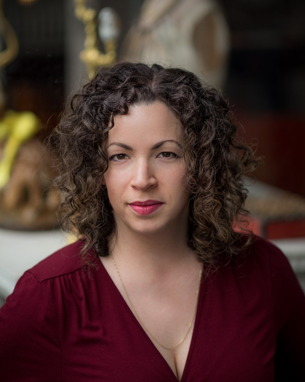 Natalie Singer is the author of the memoir  California Calling: A Self-Interrogation  (2018). Her writing has been published or is forthcoming in  Proximity, Hypertext, Literary Mama, Largehearted Boy, The Nervous Breakdown, Full Grown People , the anthology  Love and Profanity  (2015), and elsewhere. Her awards include the Pacific Northwest Writers Association nonfiction prize and the Alligator Juniper nonfiction prize, and she holds an MFA from the University of Washington.
