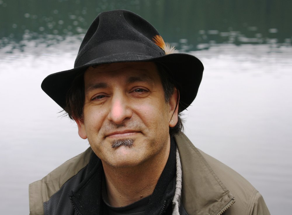 Paul Nelson is a poet and interviewer. He founded the Cascadia Poetry Festival and SPLAB (Seattle Poetics LAB), which has produced hundreds of poetry events and 600 hours of interview programming with legendary poets and whole systems activists, including Allen Ginsberg, Brenda Hillman, and many others. His books include  American Prophets: Interviews, 1994–2012  (2018),  American Sentences  (2015),  A Time Before Slaughter  (2009), and  Organic in Cascadia: A Sequence of Energies  (2013).