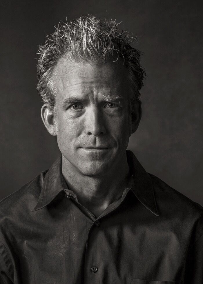 """Samuel W. Gailey is the critically acclaimed author of  Deep Winter , hailed by  The New York Times  as """"beautifully written.""""  New York Journal of Books  describes his latest novel,  The Guilt We Carry , as """"the  Breaking Bad  of the book world."""" Samuel has also worked as a screenwriter for Showtime and Fox."""