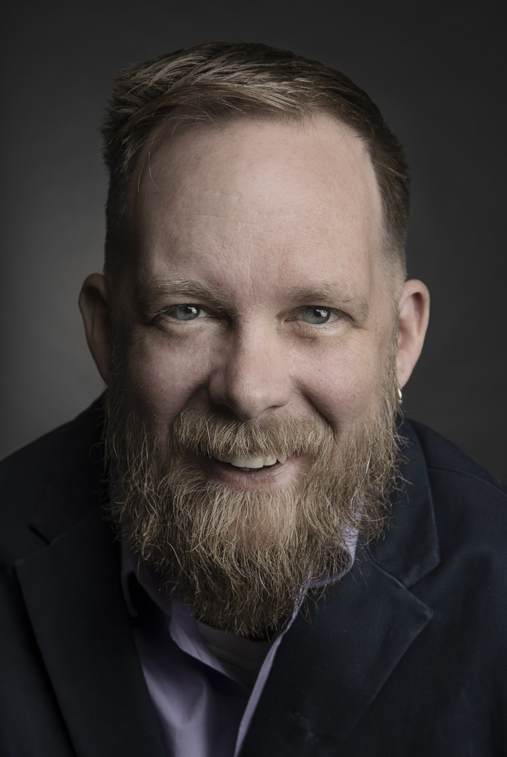 Thom Caraway teaches writing, editing, and publishing at Whitworth University, where he is also the editor of  Rock & Sling . His most recent collection of poems is  What the Sky Lacks  (2018). From 2013 through 2015, he was the poet laureate for Spokane. In September 2018, he embarked on a foolishly extensive kitchen remodel project, and he may never be finished.