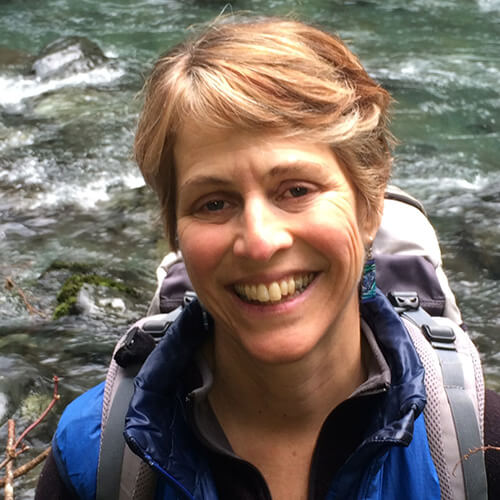 Paula MacKay is a freelance science writer-researcher and field biologist. She has studied wild predators with her husband, Dr. Robert Long, for the past two decades. She served as managing editor for  Noninvasive Survey Methods for Carnivores  (2008) and earned an MFA from Pacific Lutheran University in 2015.