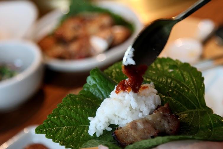 - Kiwa uses grade A+ beef from Japan (Wagyu) and USDA.