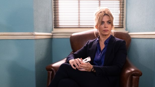 Eve Myles previews Series 2 of Keeping Faith - Eve Myles spoke to Wales Online in February, previewing Series 2 of Keeping Faith!