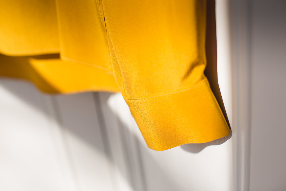 Yellow-blouse-in-style-personal-brand-photography-london
