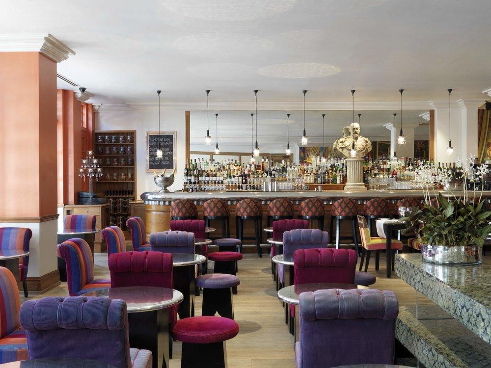 Charlotte Street Hotel London -
