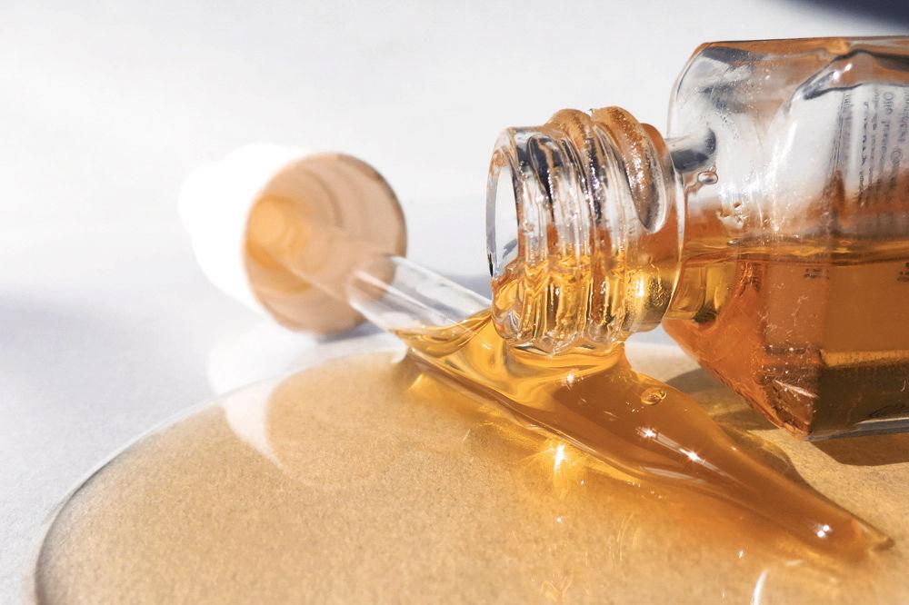 Facial Oils -