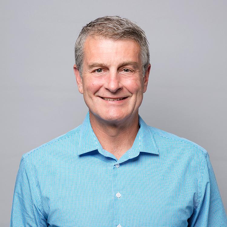 Jeff Joy – Dentist