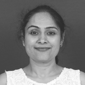 Shuchi Choubey   Head of HR ( Residential Services)