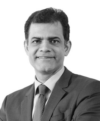 Anuj Puri, Chairman