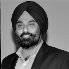 Sukhdeep Aurora  Chief People Officer