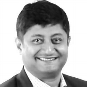 Bappaditya Basu  Head - Channel Partner Business