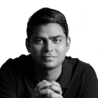 Rahul Yadav  Chief Technology Officer