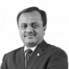 Santhosh Kumar          Group Vice Chairman