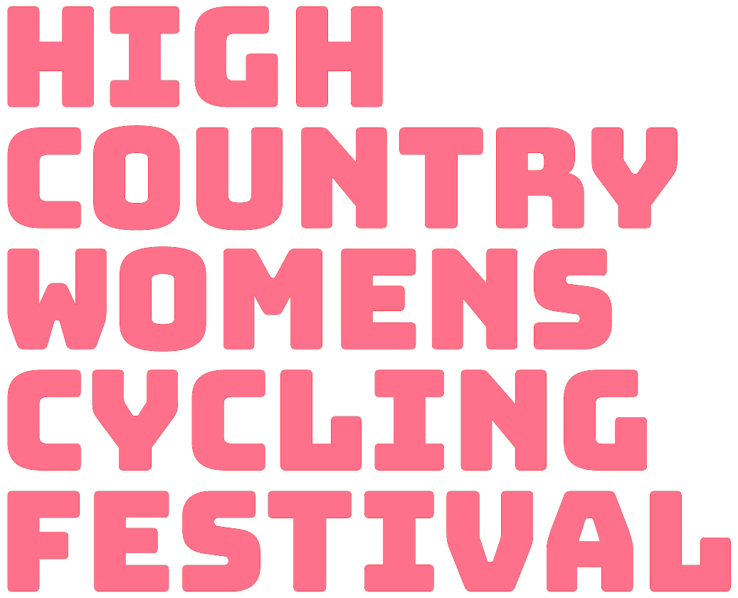 High Country Womens Cycling Festival