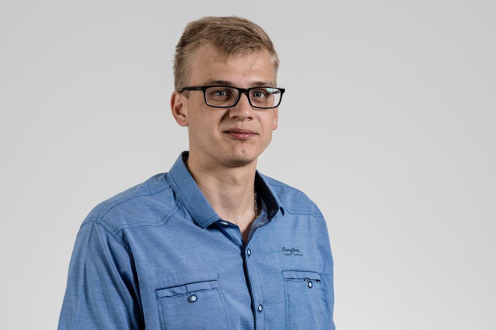 Anton Schefer  Bauleiter  schefer@primobau.ch