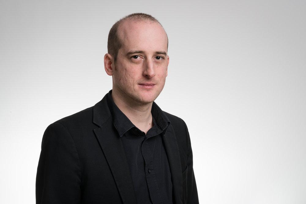 Christoph Kramer  Teamleiter Projektentwicklung, Entwurf / Architekt  kramer@primobau.ch