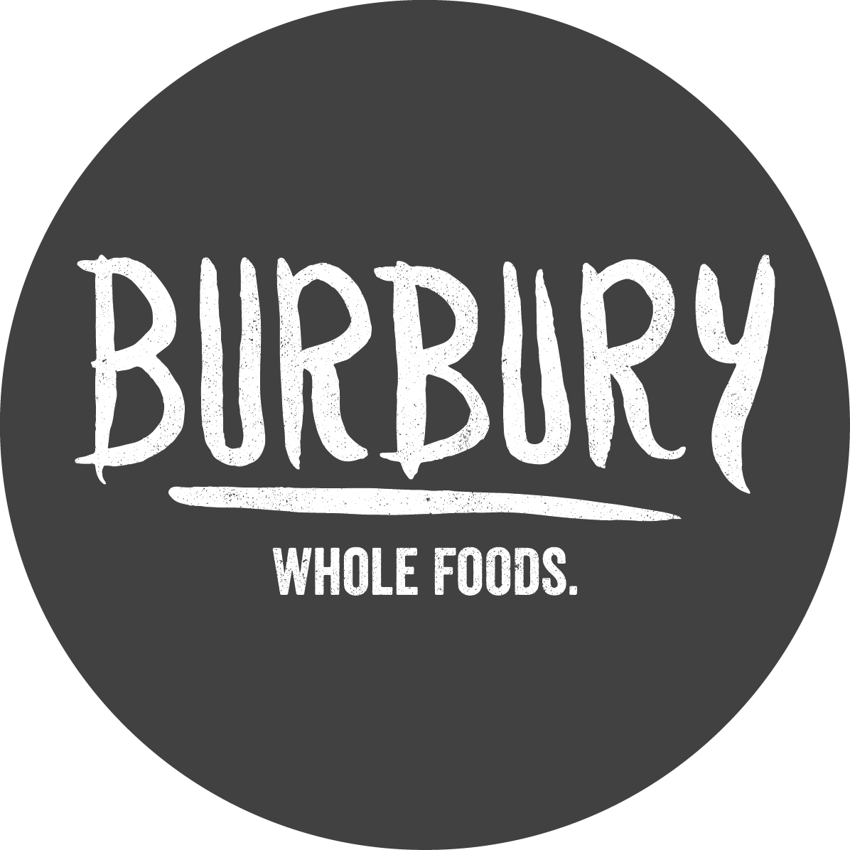 Burbury Whole Foods