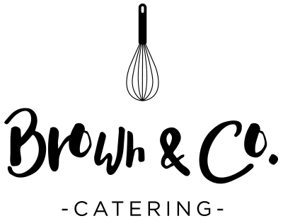 Brown & Co. Catering