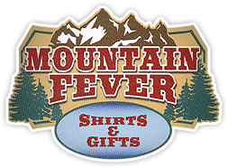 Mountain Fever Shirts & Gifts
