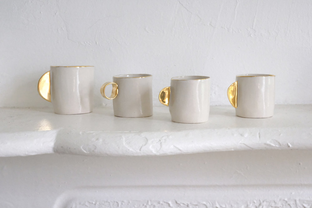 Handmade gold mugs.jpg