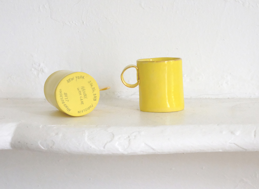 Yellow handmade ceramic mugs.jpg