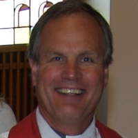Ron Hodel - Pastor, Faith Lutheran Church