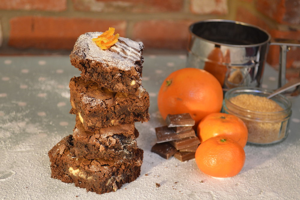 Triple Choc - Orange Brownie.JPG