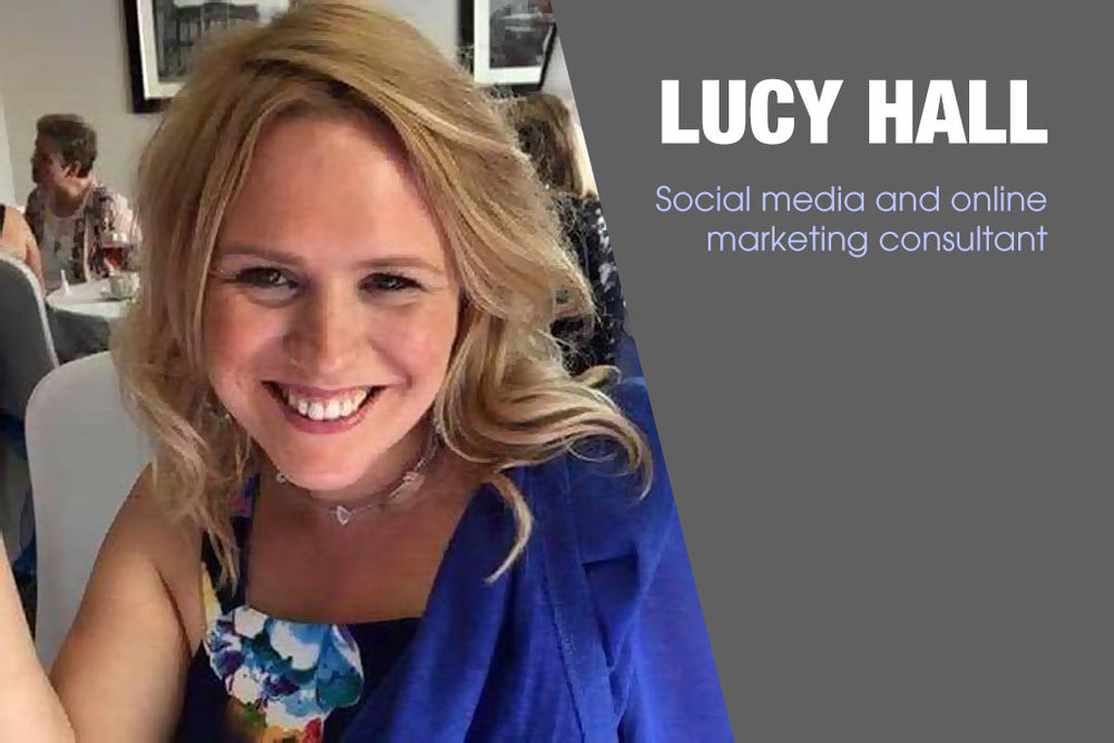 Talented Ladies Club - TLC interviews Lucy on What are the biggest mistakes you see businesses make on social media?