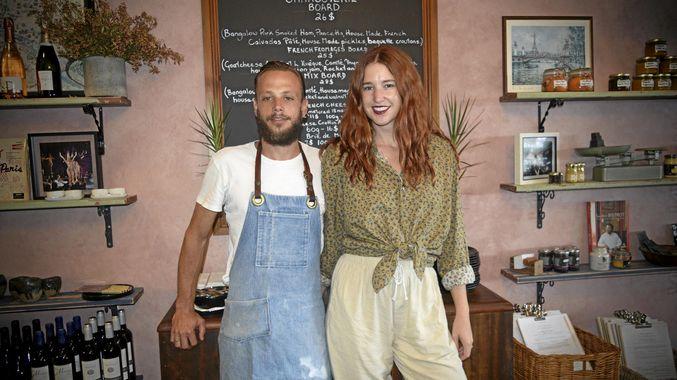 Yamba restaurant receives prestigious award