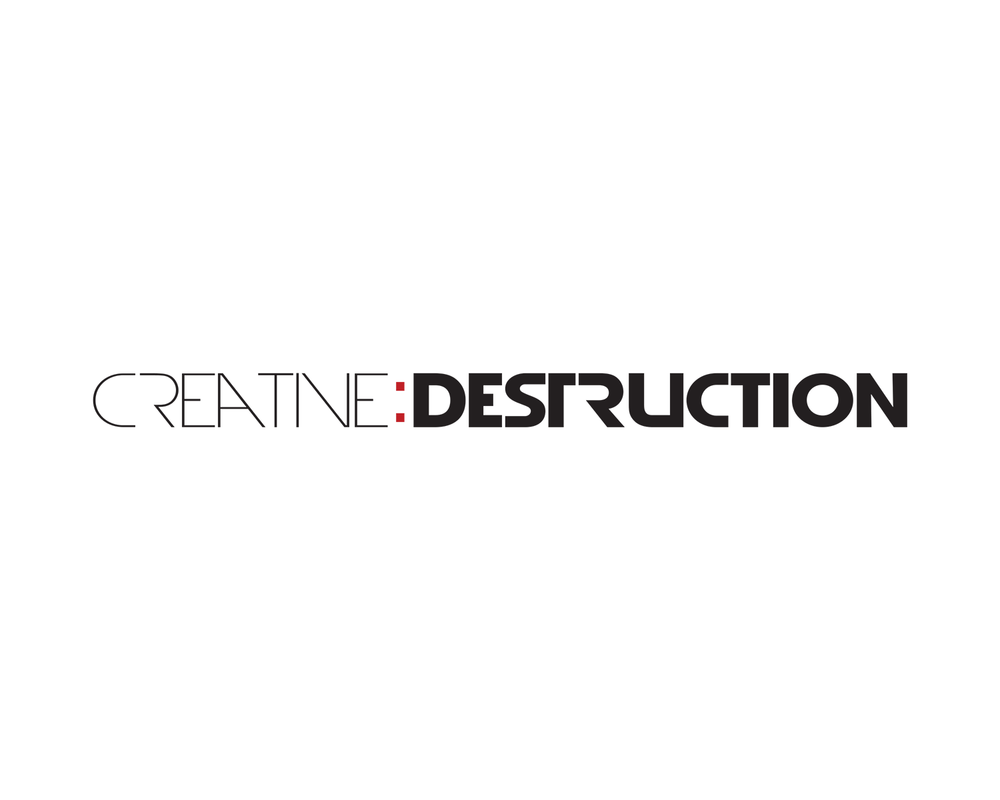 Creative Destruction  a China-based photographer's blog