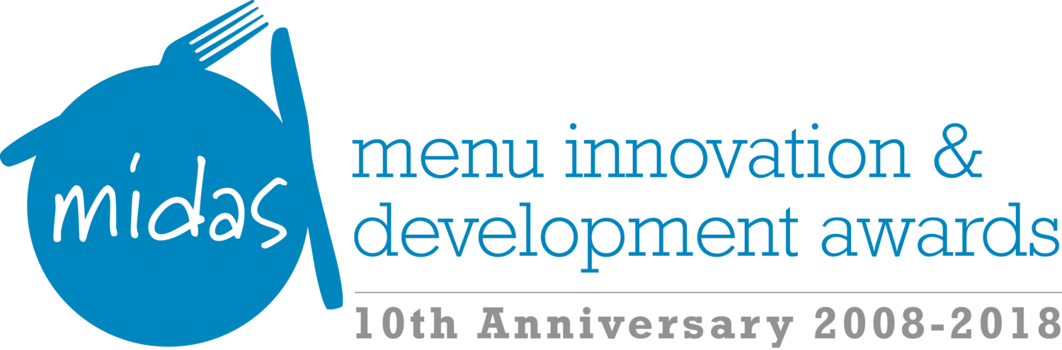 MIDAS - Menu Innovation & Development Awards