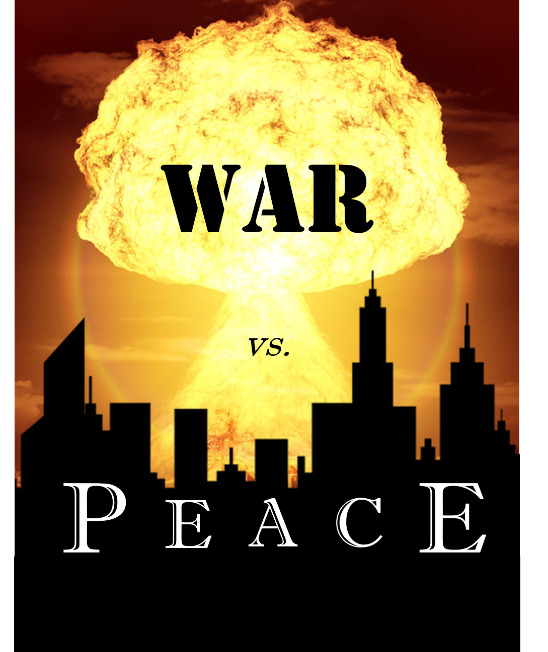 War vs Peace