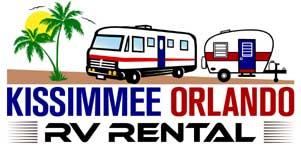 Kissimmee Orlando RV Rental