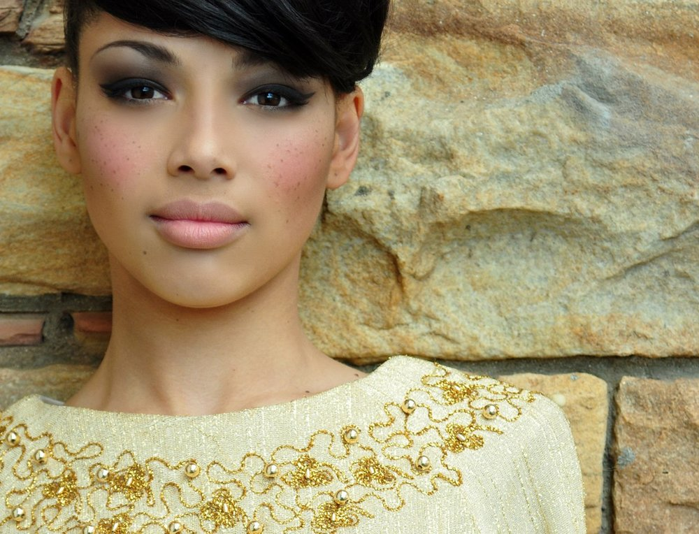 Melissa Magiera - Female Winner of Top Model SA