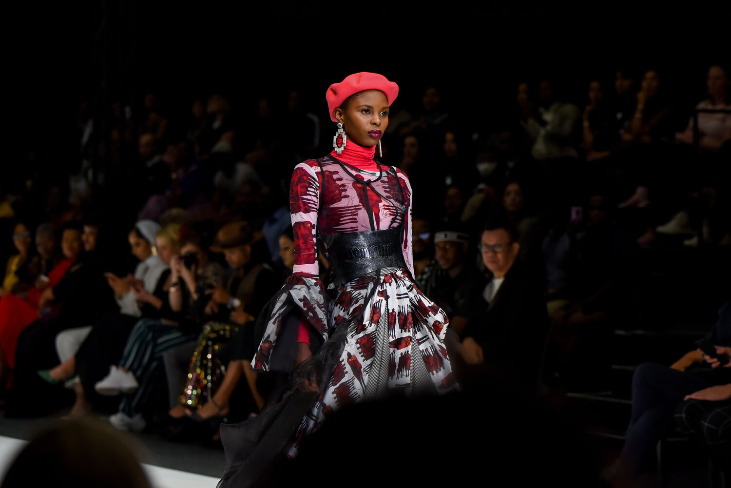 Sa Fashion Week Autumn Winter 2020 The Most Fashionable Date To Diarise In October Editeur Plus