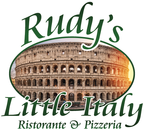 Rudy's Little Italy