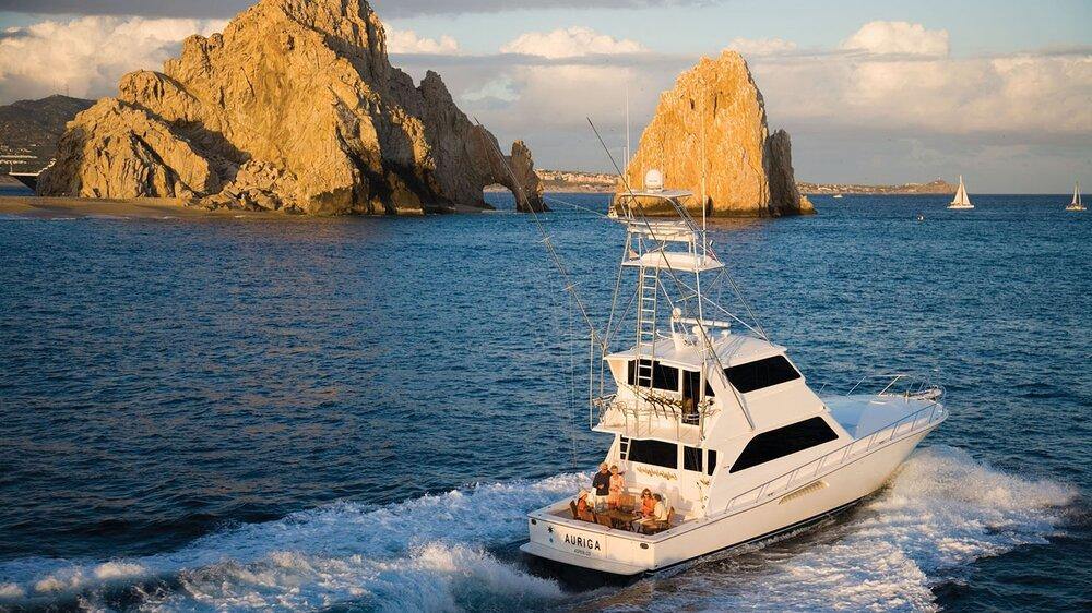 Yacht Fleet