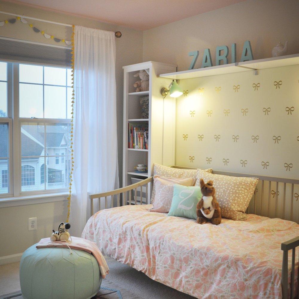 Zaria | Little Girl's Room* -