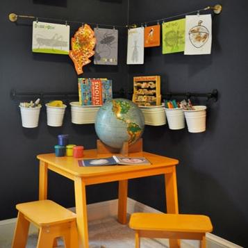 Levin | Little Boy's Room -