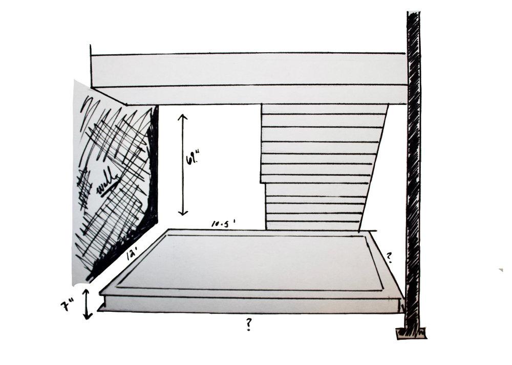 Preliminary Sketch (Location)