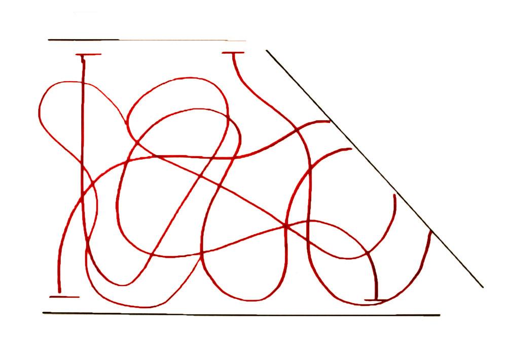 Preliminary Sketch (Design 1)