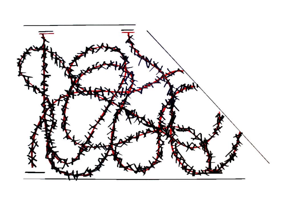 Preliminary Sketch (Design 3)