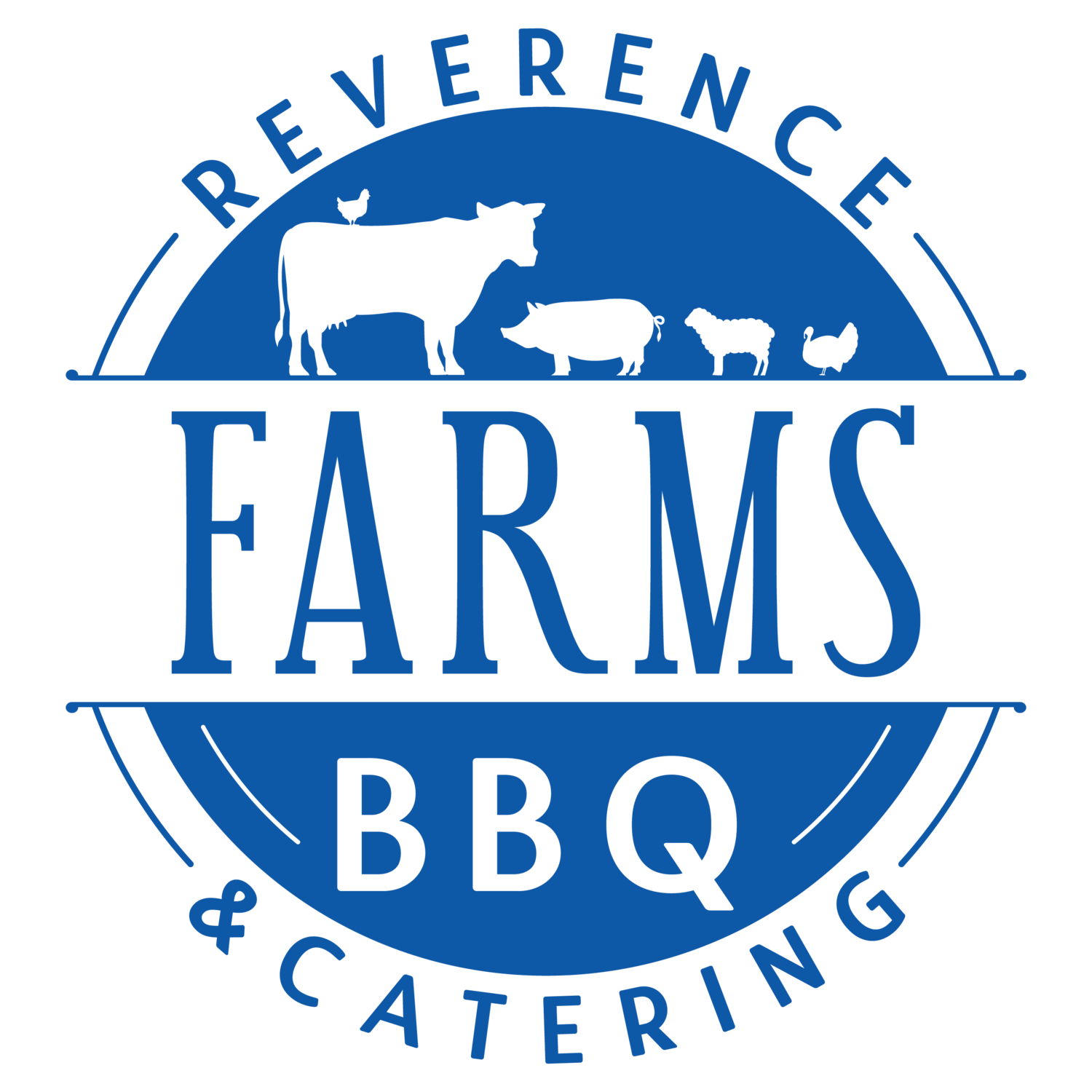 Reverence Farms BBQ & Catering