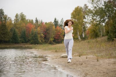 Great Article from Live Strong -    How Fast Can I Get in Shape for a 10-Mile Run?